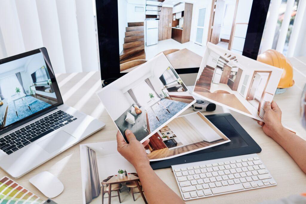 projektant wnętrz bielsko biała
